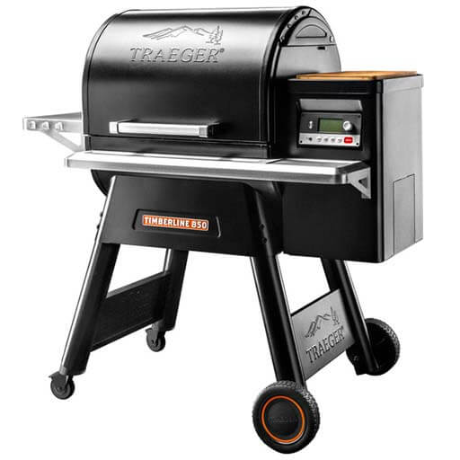 traeger-timberline-850